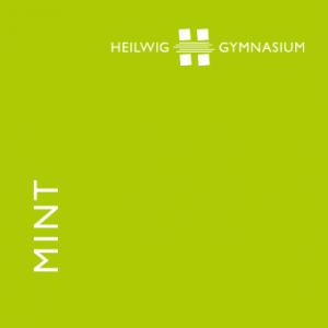 Heilwig Broschüre: MINT