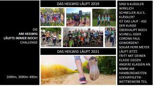 Lauf-Challenge